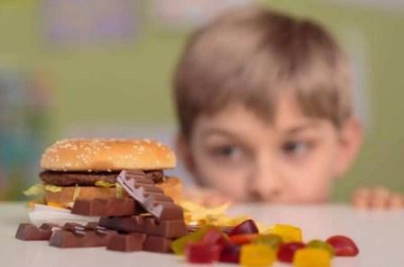 正在阅读: 为了健康,请抵挡甜蜜诱惑吧