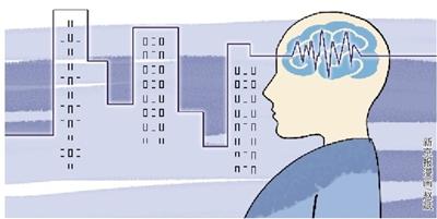 """大脑磁场感应真的是""""第六感""""吗?"""