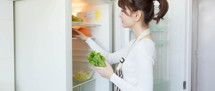 降低食品安全风险,应这样储存食物(上) | 每日涨营养姿势988