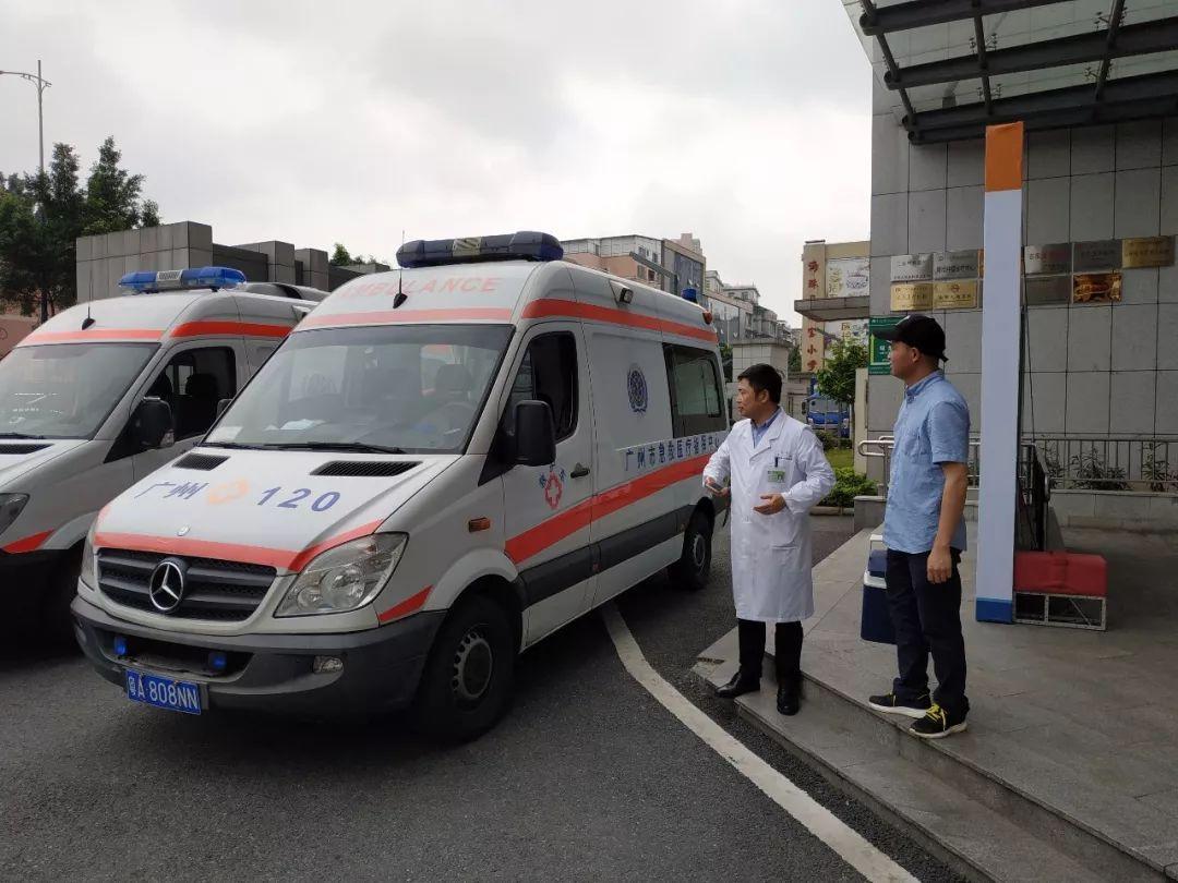 紧急扩散,器官移植!一颗鲜活心脏珠海送广州,看到这辆车请避让