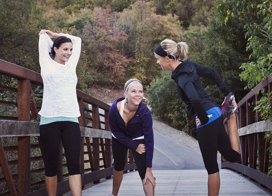 跑步减肥效果慢,节食又伤身,什么是减肥的正确打开方式?