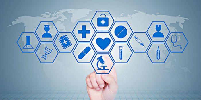 """码实现互联互通,慢病管理步入""""互联网+健康""""轨道"""