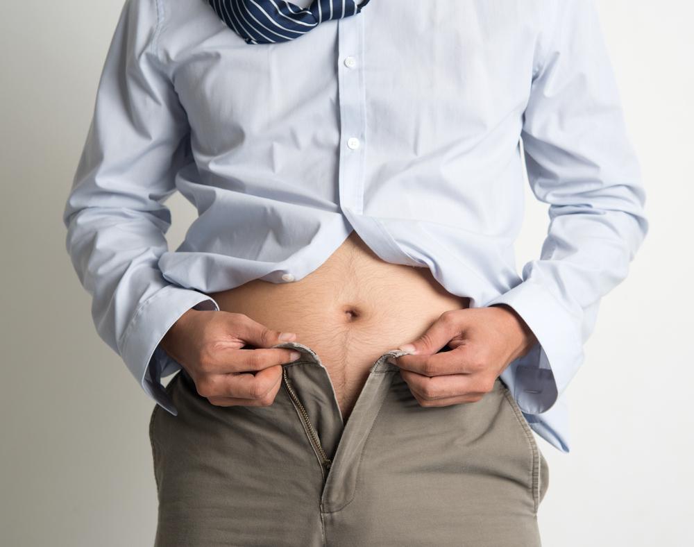 这5种奇葩减肥法你信了吗?