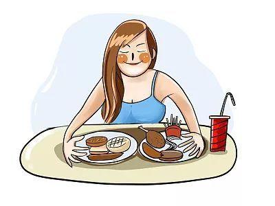 一天吃五顿也能变瘦?看看协和医生的减肥方法!