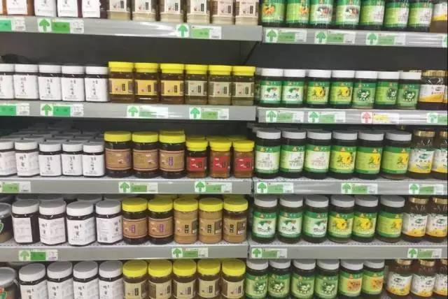 还在相信不同品种蜂蜜有不同功效的进来辩