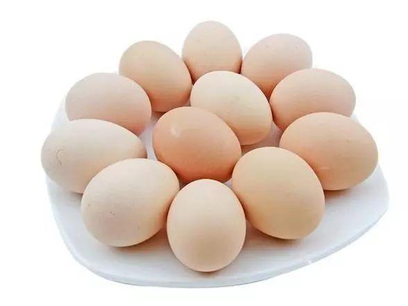 安全小知识丨原来鸡蛋买回家不能直接放冰箱!