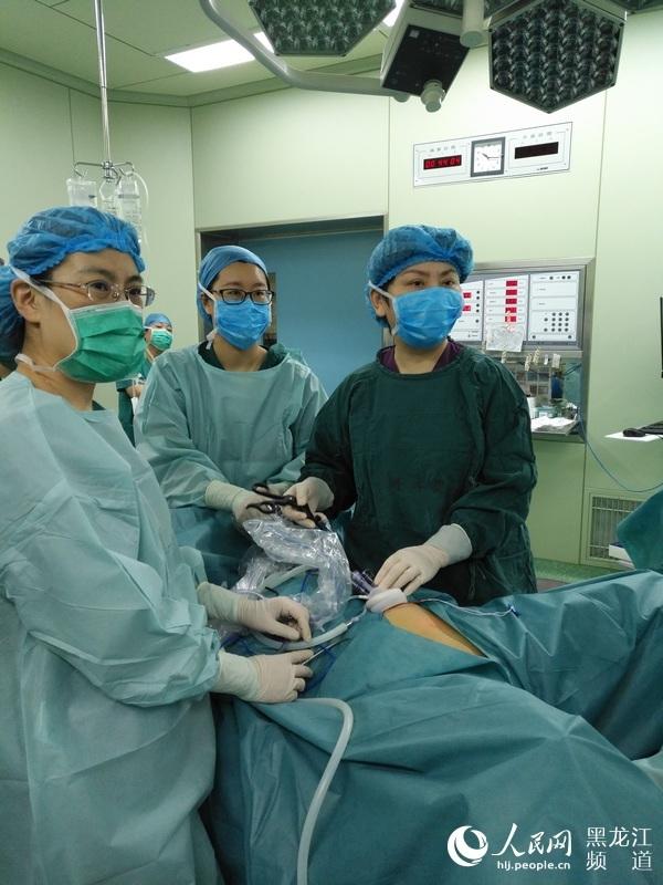 未婚女多发子宫肌瘤恐术后留疤 专家提醒:适龄未婚女留心体内雌激素水平需定期体检