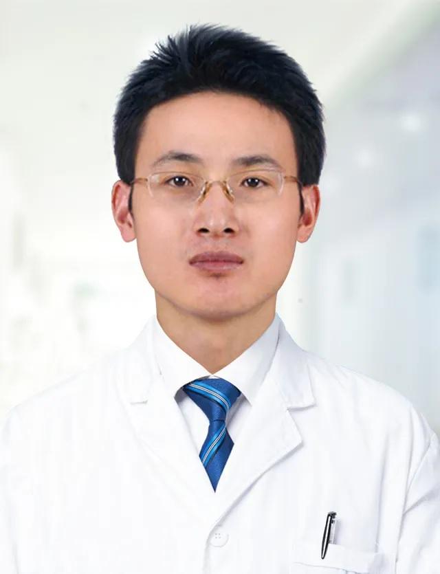 杭州甲康医院邀约|浙江大学医学院附属第一医院甲状腺专家——赵齐羽