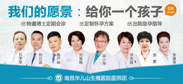 南昌华儿山医院医生怎么样 什么是原发不孕不育?